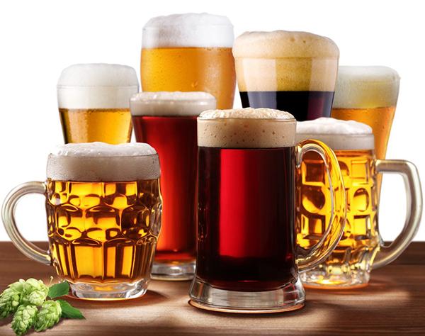 BIRRE Bier