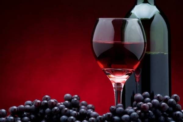 VINI ROSSI offene Rotweine