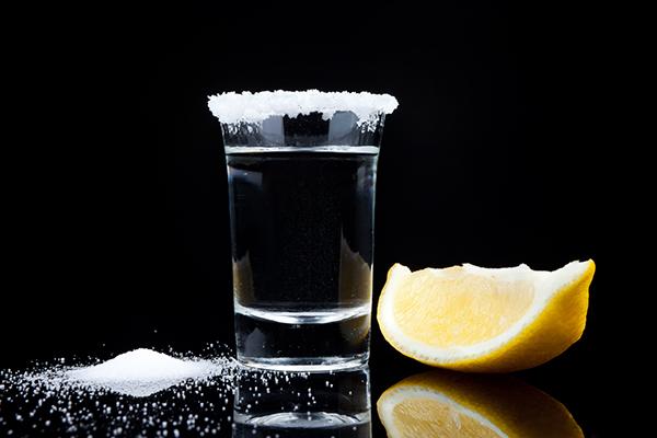 ALCOLICI Spirituosen